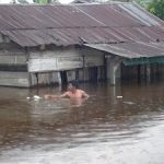Banjir di Pekanbaru Telah Genangi 6.000 Unit Rumah