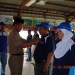 Riaupulp-Cecom dan Distan Kampar Gelar Pelatihan TPKS