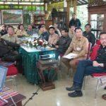 Disbudsenipar Riau Jajaki Kerjasama dengan BKPBM