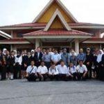 Siswa SMKN 1 Pekanbaru Kunjungi Riaupulp