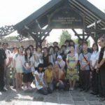 10 Mahasiswa Korea Melancong ke BKPBM