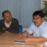 Riaupulp Alokasikan 7 MW Daya Listrik ke Pangkalan Kerinci