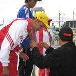 Hari Pertama Riau Raih Lima Mendali