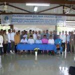 Riaupulp Gelar Pelatihan Imam dan Khatib