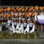 Raih Prestasi Dunia, BCK Duri Meriahkan HUT RI di Pekanbaru