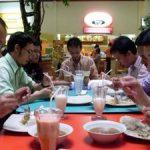 Ancaman Diare Mengintai Selama Ramadhan