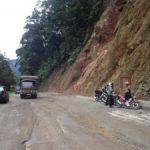 Longsor dan Banjir Bisa Jadi Penghalang Mudik Lebaran di Riau