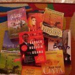 Buku Barrack Obama Laris Manis di Pekanbaru