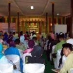 Menghadirkan Kembali Semangat Raja Ali Haji