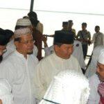 Ahad Petang, JH Bengkalis Tiba di Negeri Junjungan