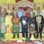 LAPORAN DARI YOGYAKARTA Raja-Raja Melayu Siap Hadir dan Meriahkan Milad II MelayuOnline