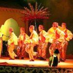 LAPORAN DARI YOGYAKARTA BKPBM Gelar Pentas Seni Budaya Melayu Serumpun