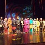 LAPORAN DARI YOGYAKARTA Mahyudin Al Mudra: 500 Tahun Lalu Melayu Merupakan Peradaban Besar