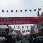 JELANG PEMILU 2009 Manfaatkan Moment Imlek Untuk Rebut Simpati Warga Keturunan China