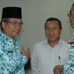 Sekretariat Korpri Provinsi Berhak Dapat Anggaran