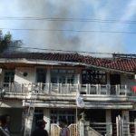 Akibat Kebakaran Kuantan Raya, Listrik PLN Padam Lebih 3 Jam