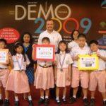 SD Mutiara Harapan RAPP Juara Olimpiade Matematika