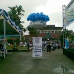 Gubernur Riau Canangkan Pekan Keselamatan Transportasi Jalan 2007