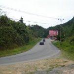 Jalan Lintas Riau-Sumbar Sudah Mulai Mulus