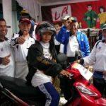 MUYASAROH TIDAK PUNYA IMPIAN.. Urai Air Mata Iringi Hadiah Utama Jalan Santai PWI Riau