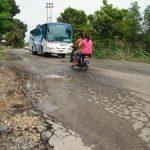 Rawan Kemacetan dan Kecelakaan Lalu Lintas