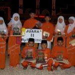 Tiga Kafilah Bengkalis DI MTQ ke-XXVI Riau, Dapat Bonus Umrah