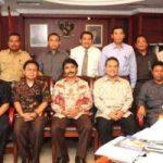 Menpora: PON di Riau Harus Sukses