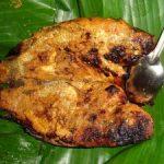 Ikan Panggang Mbak Maya di Kampung Bandar Menggugah Selera