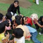 Pendidikan Kebencanaan Melalui Panggung Boneka