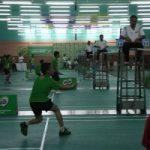 MILO Mencari Juara Bulutangkis Masa Depan di Pekanbaru