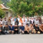 39 Mahasiswa Terima Beasiswa Talenta PT.RAPP Tahap Tiga