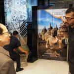 Summer Break, Galeries Lafayette Tampilkan Wonderful Indonesia