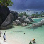 Ekspedisi Kapsul Waktu Tiba di Belitung 13 Oktober