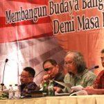 Ponco Sutowo: Pemerintah Harus Mewadahi Paradigma Peradaban