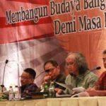 Yayasan Suluh Nuswantara Bakti Kembali Gelar Diskusi Panel