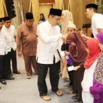 Bank Riau Kepri Gelar Buka Puasa Bersama dengan Anak Yatim Piatu