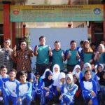 SMP Cendana Pekanbaru Berupaya Ikut Lomba Sekolah Adiwiyata Tingkat Nasional