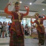 Kemenpar Promosikan Wonderful Indonesia di Singapore