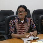 Ketua Forum Pewarta Film Kritik Badan Perfiman Indonesia