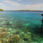 Menikmati Pesona Keindahan Tanjung Lesung