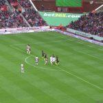 Ada Wonderful Indonesia di Digital Board La Liga Espana