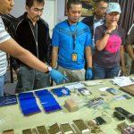 Terlibat Narkoba,Gatot Brajamusti Diusir Dari Parfi