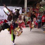 Indonesia Street Festival Hebohkan Bukit Bintang Kuala Lumpur