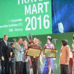 Menpar Terima 9 Penghargaan Terbaik Kepariwisataan Indonesia