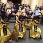 Promosikan Bali and 10 New Bali di OzAsia Festival 2016 Adelaide