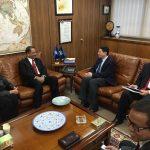 Sekjen UNWTO Kaget Dengar Target Menpar 20 Juta Wisman Ke Indonesia Tahun 2019