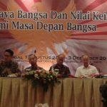 Budaya Kompetisi Yang Dibangun Di Indonesia Berpotensi Menghancurkan Negara